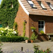 Unser Haus Bed and Breakfast Annabelle